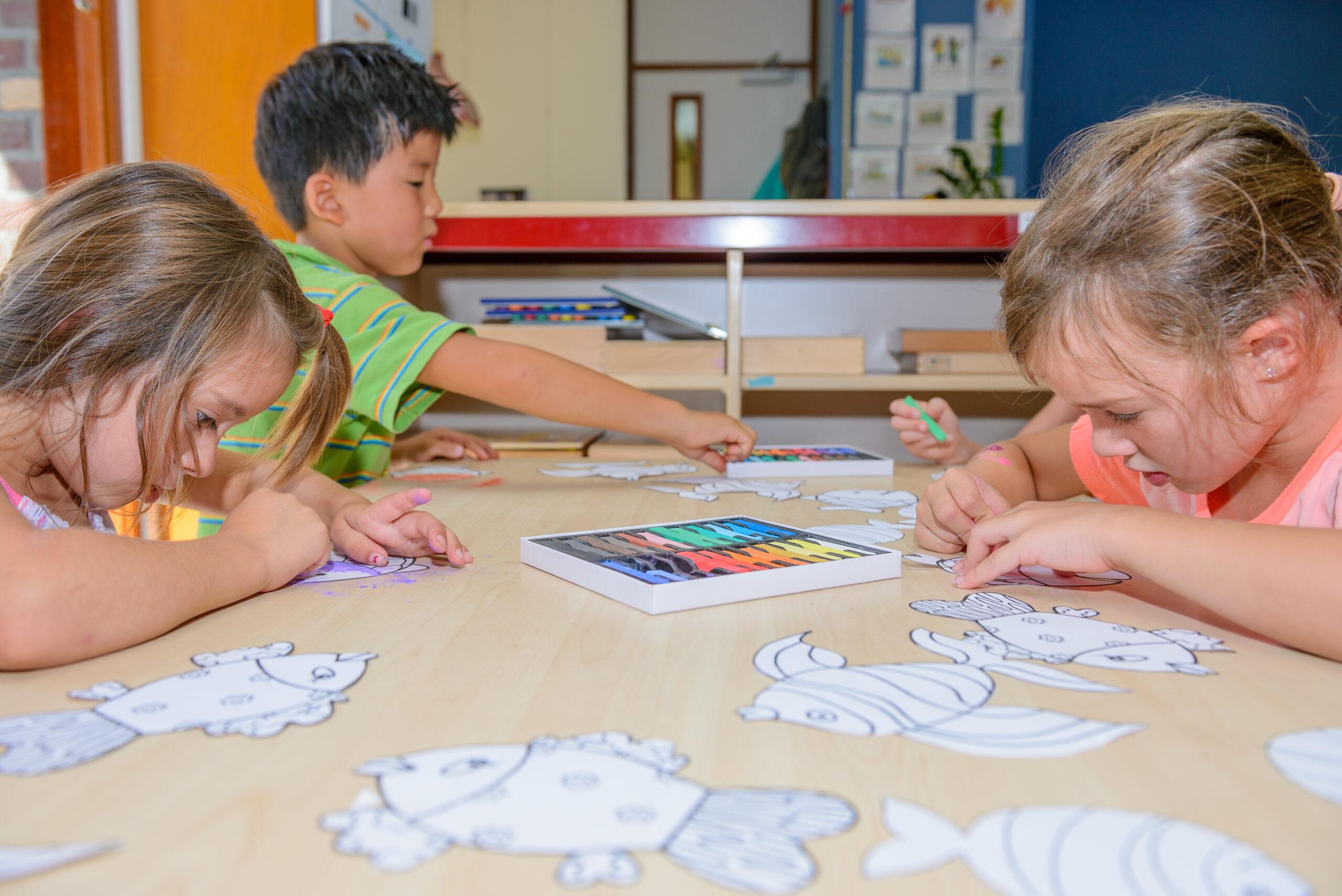 Pedagogisch medewerker BSO in Utrecht